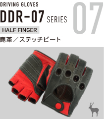 DDR-07 SERIES