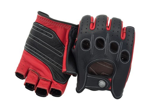 DDR-041R BLACK/RED<img class='new_mark_img2' src='https://img.shop-pro.jp/img/new/icons5.gif' style='border:none;display:inline;margin:0px;padding:0px;width:auto;' />