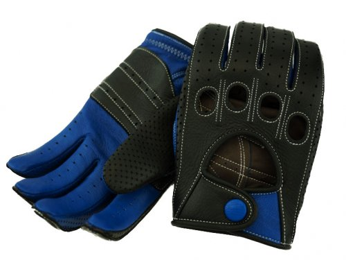 DDR-061R BLACK/BLUE