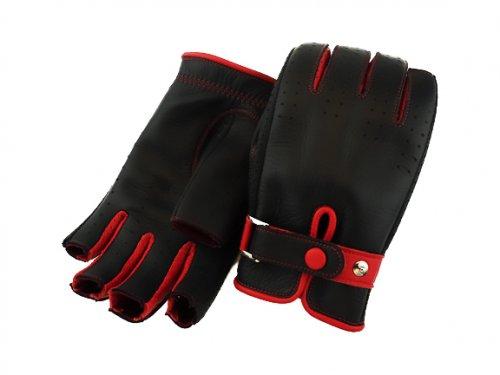DDL-071 BLACK/RED