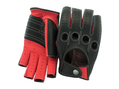 DDR-071RL BLACK/RED ロングカット<img class='new_mark_img2' src='https://img.shop-pro.jp/img/new/icons5.gif' style='border:none;display:inline;margin:0px;padding:0px;width:auto;' />