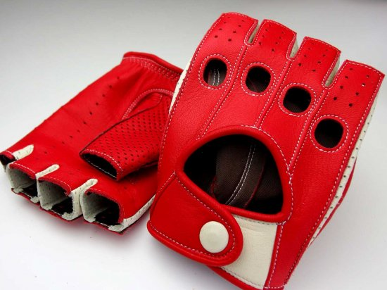 DDR-073 RED