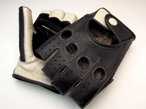 DDR-071R BLACK×IVORY