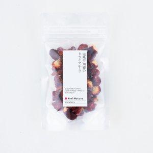 ピュアドライフルーツ<br>苺 25g