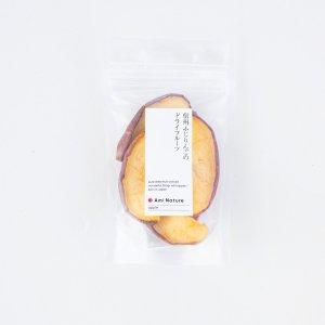 ピュアドライフルーツ<br>ふじりんご 15g