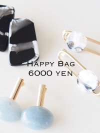 <img class='new_mark_img1' src='//img.shop-pro.jp/img/new/icons14.gif' style='border:none;display:inline;margin:0px;padding:0px;width:auto;' />Happy Bag  6000yen