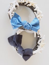 <img class='new_mark_img1' src='//img.shop-pro.jp/img/new/icons14.gif' style='border:none;display:inline;margin:0px;padding:0px;width:auto;' />Original Beach Wreath(denim , linen)