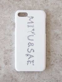 Smartphone case(white)