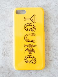 Smartphone case(yellow)
