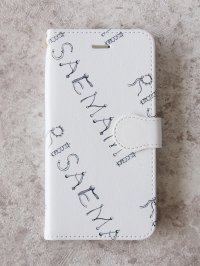 <img class='new_mark_img1' src='//img.shop-pro.jp/img/new/icons14.gif' style='border:none;display:inline;margin:0px;padding:0px;width:auto;' />Smartphone synthetic leather case(gray)