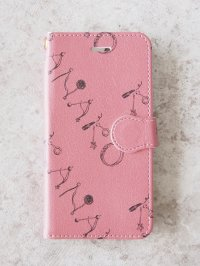 <img class='new_mark_img1' src='//img.shop-pro.jp/img/new/icons14.gif' style='border:none;display:inline;margin:0px;padding:0px;width:auto;' />Smartphone synthetic leather case(terracotta)