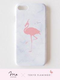 【対応機種が増えました】Tokyo Flamingo × Meコラボ 名入れスマホケース(FLAMINGO)