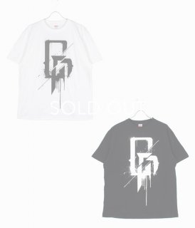 [ coldrain ] VENAAMY LOGO 【 BIG 】 T-SHIRT