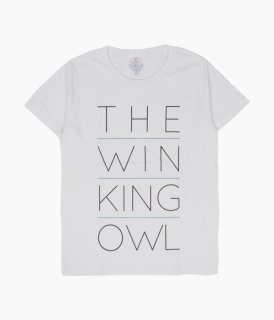 [ The Winking Owl ] TWO-shirt