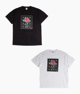 [ coldrain ] FATELESS FLOWER T-SHIRT ( E / フラワー・Tシャツ)