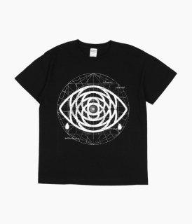[眩暈SIREN] LOGO T-Shirts