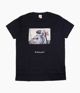 [The Winking Owl] PHOTO T-shirt
