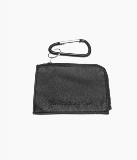 [ The Winking Owl ] Logo Pass Case (パスケース)