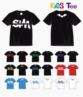 [SiM] SiM LOGO KiDS Tシャツ