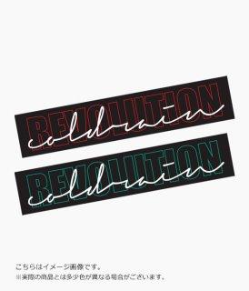 [ coldrain ] REVOLUTION TOWEL