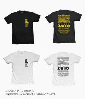 [ coldrain ] BDB2019 T-SHIRT(半袖)