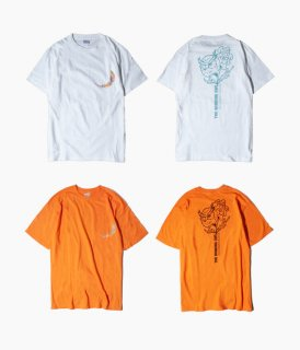 [The Winking Owl] Wing T-shirt