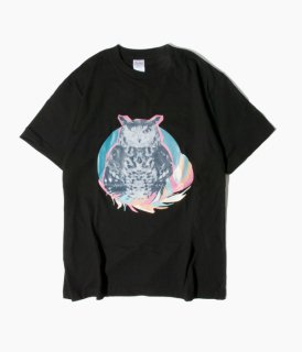[The Winking Owl] Thanks T-shirt