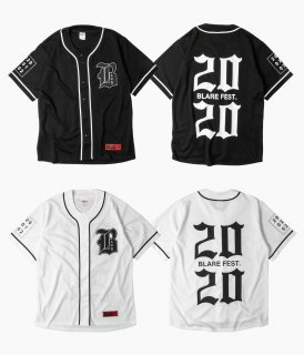 """受付終了【 受注生産商品・数量限定 】[BF2020] """"B"""" Team Baseball shirt(ベースボール)【 3月中旬以降発送予定 】"""