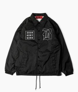 """受付終了【 受注生産商品・数量限定 】[BF2020] """"B"""" Team Coach jacket (コーチ)【 3月中旬以降発送予定 】"""