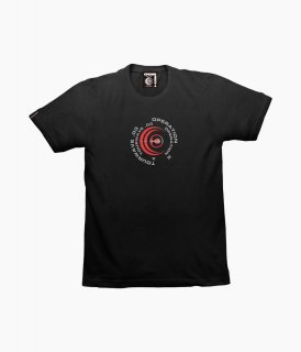 [ Crossfaith ] Operation X Tour Tee