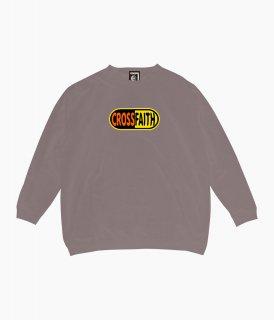 [ Crossfaith ] Contac Long Sweatshirts