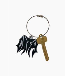 [ Crossfaith ] Original Key&Rubber Set