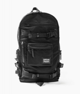 [ coldrain ] coldrain+MAKAVELIC SUPERIORITY BIND UP 2 BACKPACK 【 お1人様1点まで 】
