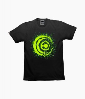 [ Crossfaith ] Digital Parasite Tee