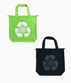 [ Crossfaith ] Hotel Species Tote Bag