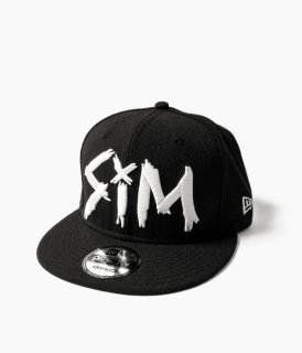 [SiM] NEW ERA CAP 9FIFTY