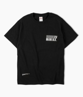 [TRIPLE AXE] XV MANIAX T-SHIRT