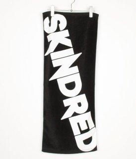 [SKINDRED] SKINDRED FACE TOWEL