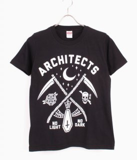 [ Architects ]No Light  T-shirt