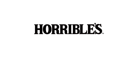 HORRIBLE'S