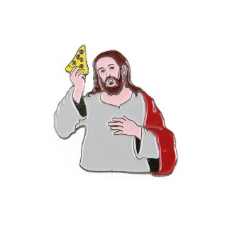<img class='new_mark_img1' src='//img.shop-pro.jp/img/new/icons5.gif' style='border:none;display:inline;margin:0px;padding:0px;width:auto;' />PIZZA SKATEBOARDS LAST SUPPER PINS (ピザスケートボード ピンズ)