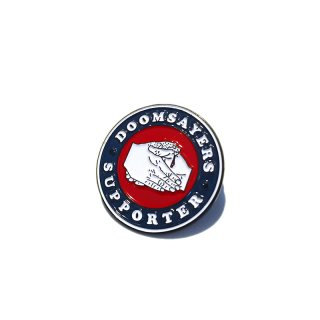 <img class='new_mark_img1' src='//img.shop-pro.jp/img/new/icons5.gif' style='border:none;display:inline;margin:0px;padding:0px;width:auto;' />DOOM SAYERS POKER CHIP PIN (ドゥームセイヤーズ ピン/アクセサリー)