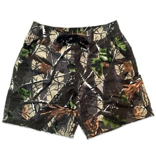 <img class='new_mark_img1' src='//img.shop-pro.jp/img/new/icons5.gif' style='border:none;display:inline;margin:0px;padding:0px;width:auto;' />CAMOUFLAGE SWIM SHORT PANTS / TREE CAMO (カモフラージュ柄スイムショーツ/ショートパンツ)