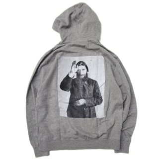 <img class='new_mark_img1' src='//img.shop-pro.jp/img/new/icons5.gif' style='border:none;display:inline;margin:0px;padding:0px;width:auto;' />THEORIES RASPUTIN PULLOVER HOODIE / HETAHER GREY (セオリーズ フーディー/パーカー)