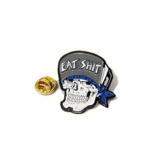 SUICIDAL SKATES × JASON JESSEE SKULL PINS (スイサイダル×ハードラックコラボ ピンズ)