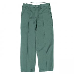 <img class='new_mark_img1' src='https://img.shop-pro.jp/img/new/icons55.gif' style='border:none;display:inline;margin:0px;padding:0px;width:auto;' />REDKAP WORK PANT / SPRUCE GREEN (レッドキャップ ワークパンツ PT10)