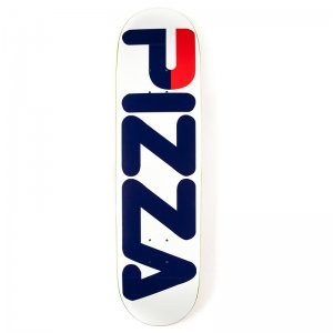 <img class='new_mark_img1' src='//img.shop-pro.jp/img/new/icons5.gif' style='border:none;display:inline;margin:0px;padding:0px;width:auto;' />PIZZA SKATEBOARDS FIZZA DECK / 8.25