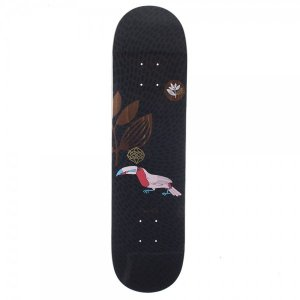 <img class='new_mark_img1' src='//img.shop-pro.jp/img/new/icons5.gif' style='border:none;display:inline;margin:0px;padding:0px;width:auto;' />【10%OFF】Magenta TOUCAN DECK / BLACK / 8.25 X 32.2