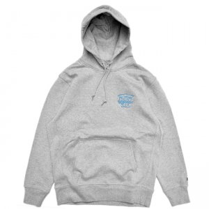 <img class='new_mark_img1' src='//img.shop-pro.jp/img/new/icons5.gif' style='border:none;display:inline;margin:0px;padding:0px;width:auto;' />SAYHELLO LOVE HOODED PARKA / Heather Grey (セイハロー パーカー/スウェット)