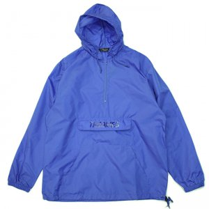 <img class='new_mark_img1' src='//img.shop-pro.jp/img/new/icons5.gif' style='border:none;display:inline;margin:0px;padding:0px;width:auto;' />THEORIES FIELD OPS WINDBREAKER JACKET / ROYAL (セオリーズ アノラックジャケット)